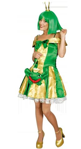 Rotkappchen Kostum Und Marchen Kostum Fur Karneval Und Fasching
